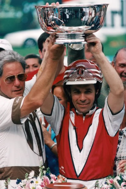 Hambletonian Society   The story of how Lachance stayed loyal to Ron Gurfein and Continentalvictory is a classic that led to a Hambletonian victory.