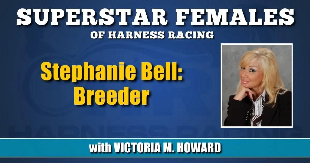 Stephanie Bell – Breeder