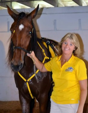 Courtesy Shelley Henry   The Henry family have long been fixtures on the Ontario Sires Stakes circuit.
