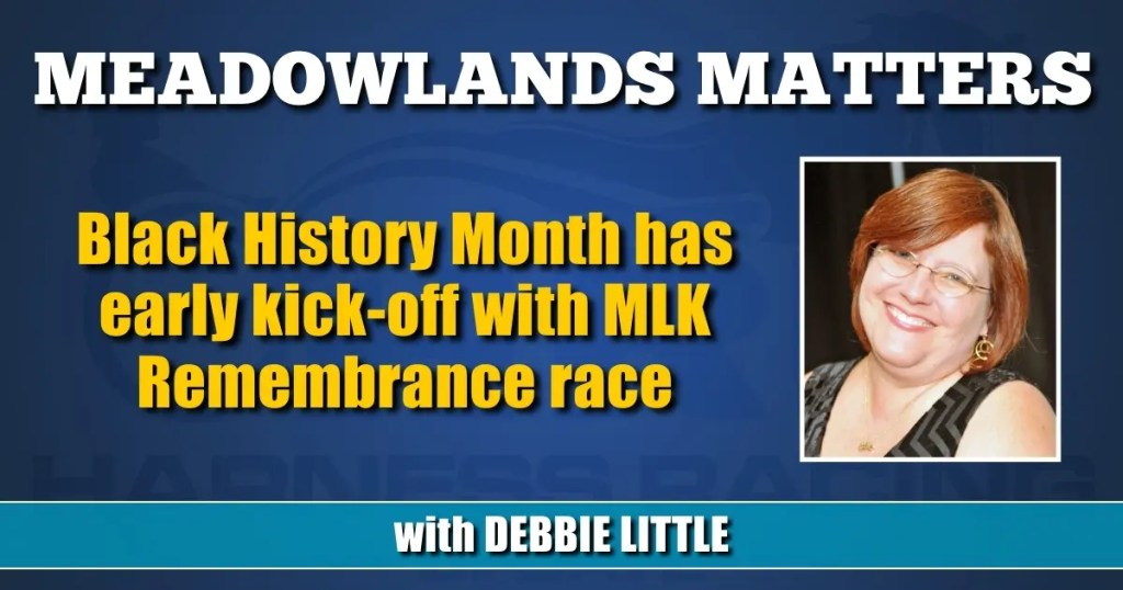 Black History Month has early kick-off with MLK Remembrance race