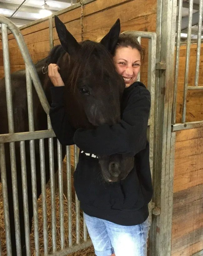 """Courtesy Melissa Dekiel 