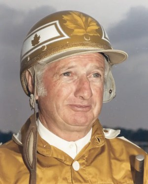 Joe O'Brien not only is the namesake for Canada's annual awards honoring excellence in harness racing, he also ranks third on Murray Brown's list of greatest Canadian horsemen.