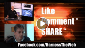 018: Harness The Web from Hammer Fiber Studios (video)
