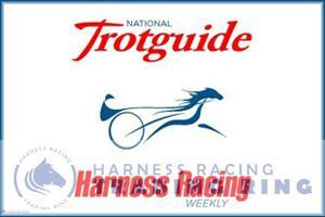 National Trotguide Harness Racing Weekly