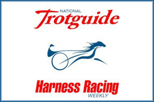 National Trotguide Harness Racing Weekly