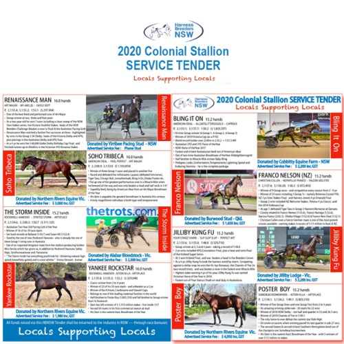 stallion-tender-socials