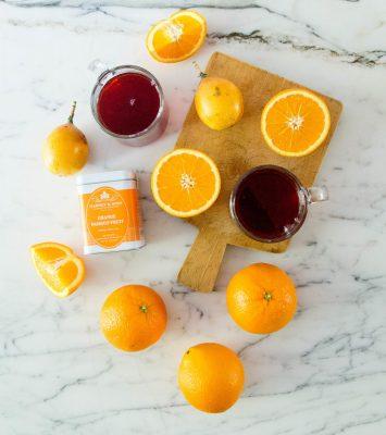 Fruit Blends