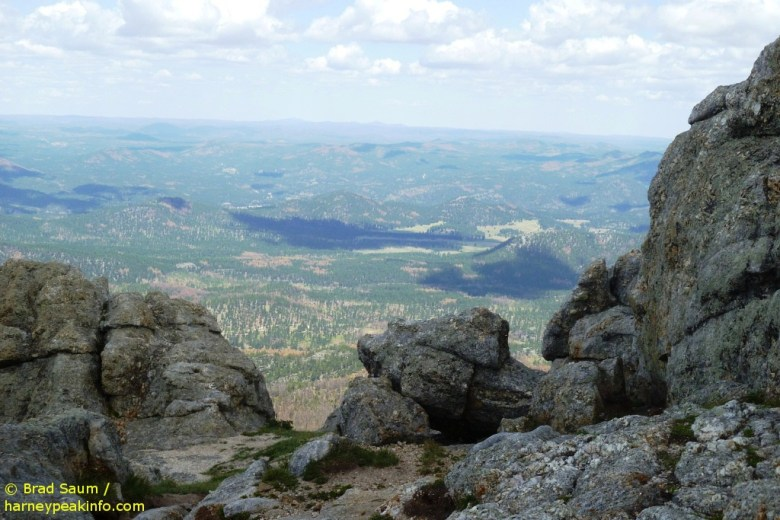 Black Hills Area