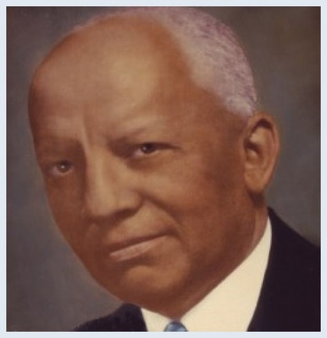 Dr. Carter G. Woodson, the Father of Black History Month Celebration