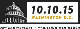 20 th Anniversary Million Man March