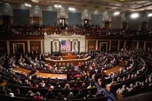 U S House of Representatives