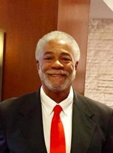 Harold Michael Harvey, author, lecturer, legal scholar has committed to provide political commentary on the 2016 presidential election for the Tracy Larkin Broadcast Network.