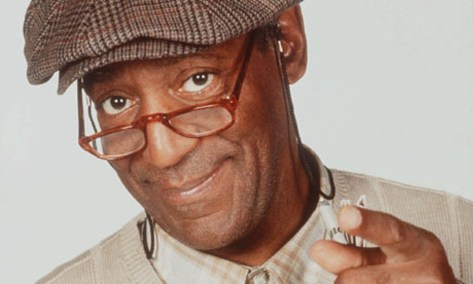 Bill Cosby Photo Credits: The Guardian.Com