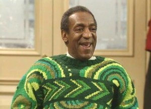 Bill Cosby Sweater Our Weekly Com Photo