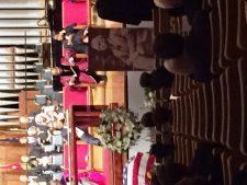 Glenda Hachett and Andy Young at Horace Ward Service May 3 2016 e1462331306153