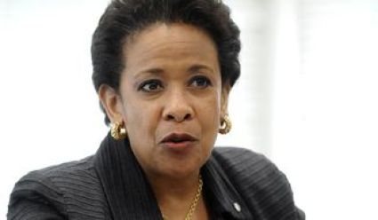 United States Attorney Lynch says she will defer to the recommendations of her staff attorneys who will review the FBI file on the Hillary Clinton email server investigation.