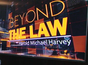 Beyond The Law Logo