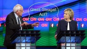 Glass Steagall Act Photo CNN Money
