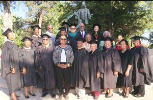 Tuskegee Eminent Scholars