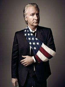 Bill Maher New York Magazine