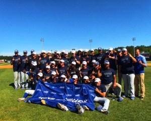 Albany State SIAC 2018 Champs
