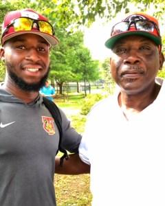 Barnes and Randall MVP 2018