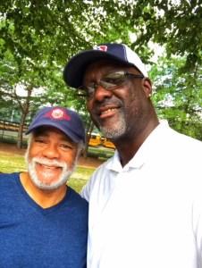 Harold Michael Harvey and Marvin Freeman MVP 2018