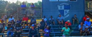 HBCU Baseball Showcase parents