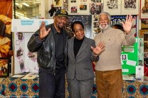 Harold Michael Harvey James Horton and Phyliss Smith January 22 2020