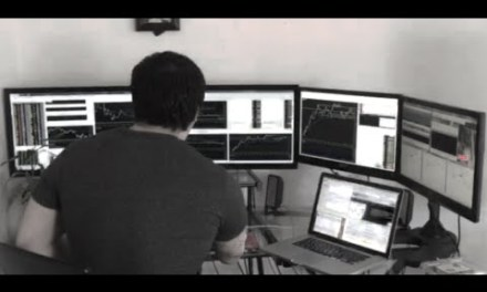 23 Yr old Trader makes $700,000 in 2014 The DerrickJL Interview