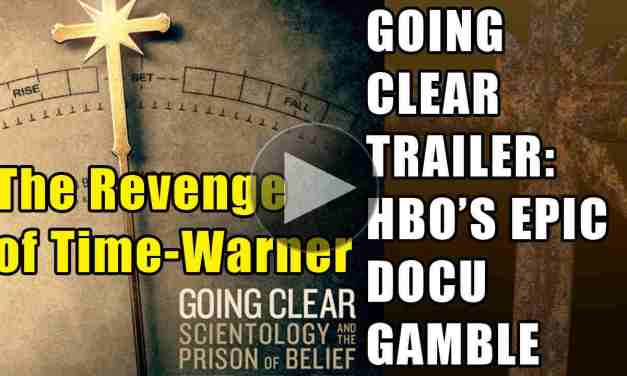 Going Clear Scientology and the Prison of Belief 2015