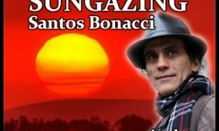 Santos Bonacci on Astrotheology and Sungazing