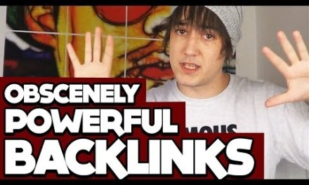 How To Build Backlinks That Are EXTREMELY Powerful