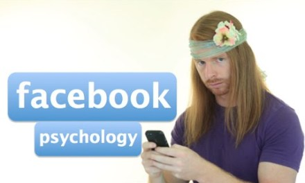 Facebook Psychology For The Socially Awkward