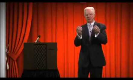 How The Law Of Attraction Works by Bob Proctor