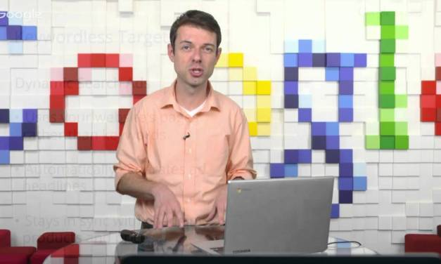 Google Adwords Search Refresher Course