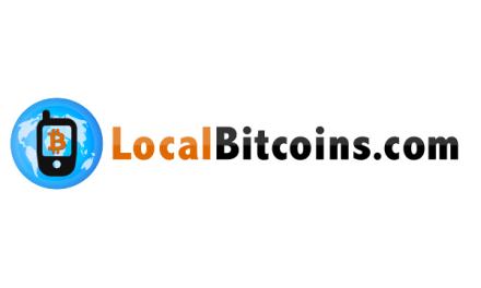 Buy Bitcoin From Localbitcoins