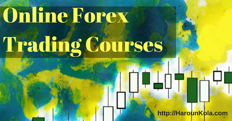 Course in share and forex trading