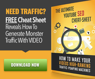 This Cheat Sheet To Rank Your Videos In Youtube And Google