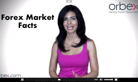 Forex Market Facts