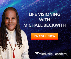Framework For Discovering Your Soul's Purpose. Learn Life Visioning With Dr. Michael Beckwith.