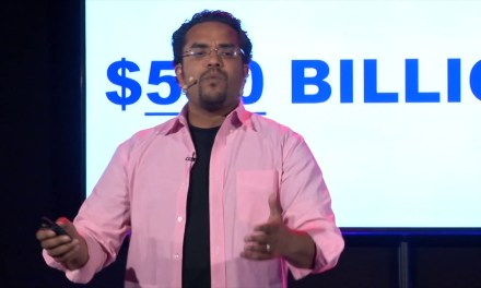 A New Approach To Curing World Poverty. Dreams of the Bottom Billion. A TEDx Talk by Anik Singal #TEDxUBIWiltz
