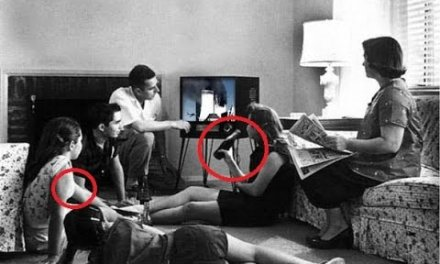 This is How Illuminati Affects us