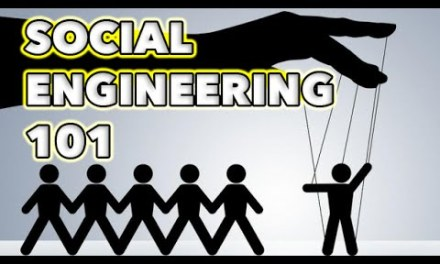 Social Engineering 101. A Corbett Report Podcast