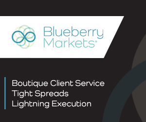 Blueberry Markets Broker Review