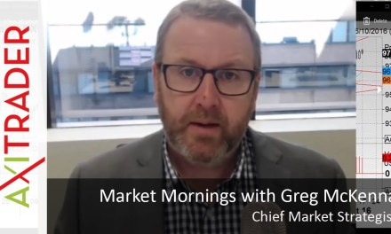 AxiTrader Market Mornings with Greg McKenna for 31 Jan