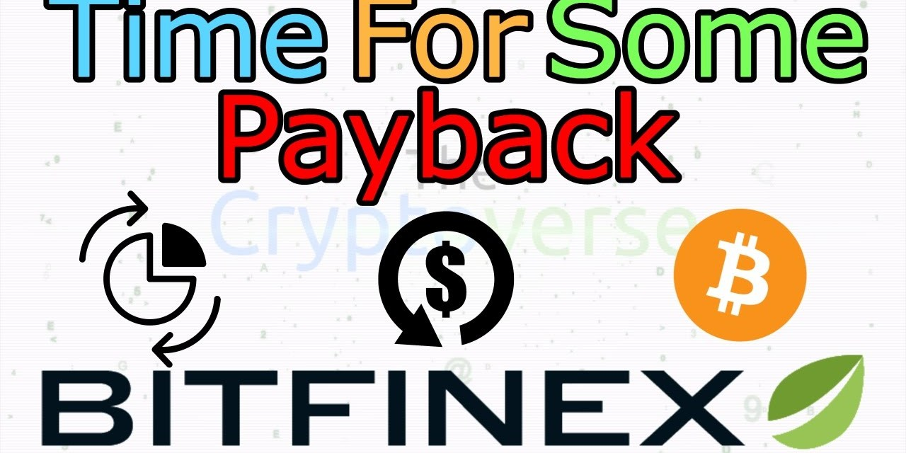 Bitfinex Successfully Recovers From Hack, Paying Everyone Back