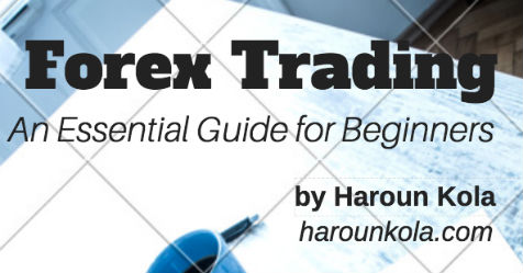 An Essential Guide For Forex Trading Beginners