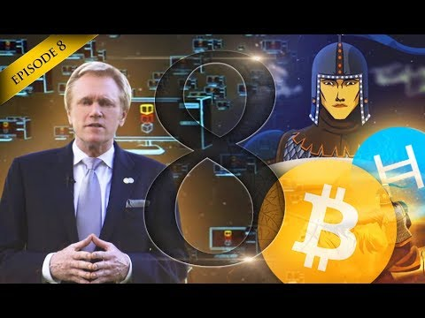 From Bitcoin To Hashgraph: The Crypto Revolution