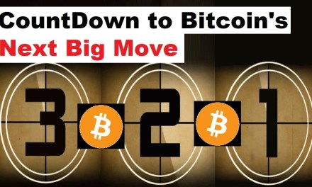Is this the Next Big Move in Bitcoin?